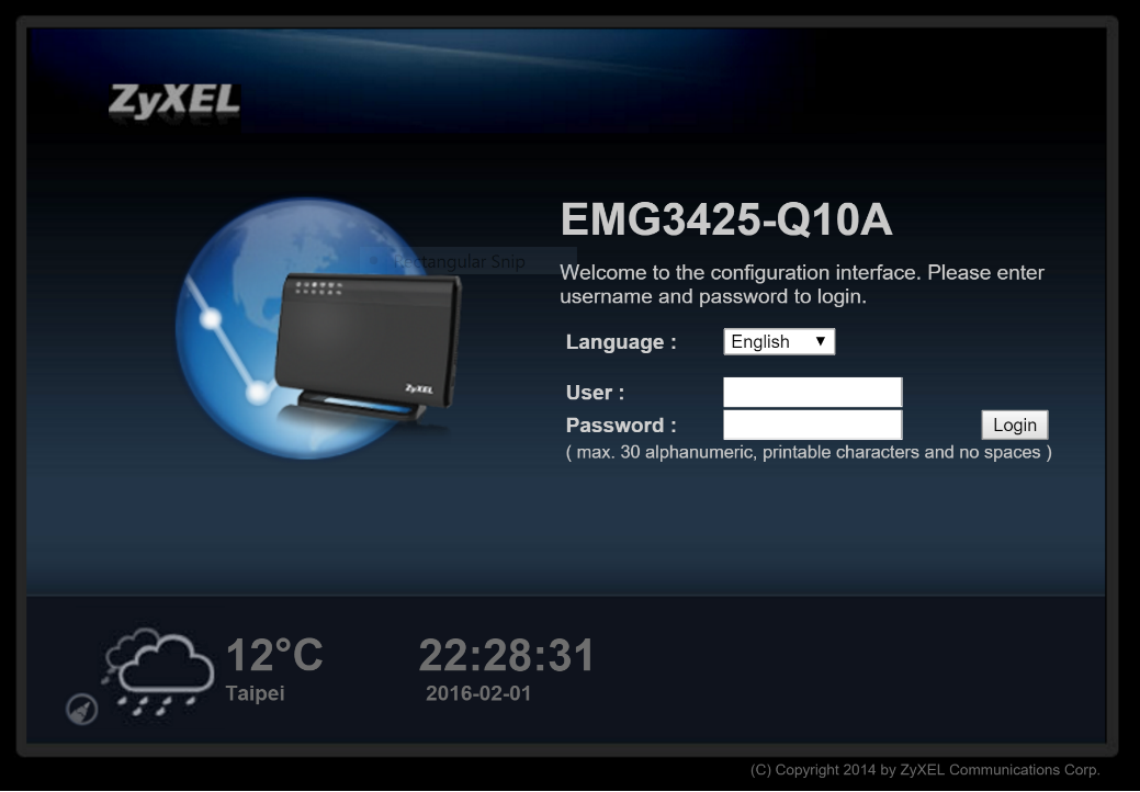 ZyXEL EMG3425 Setup and Troubleshooting Guide – Ting Help Center